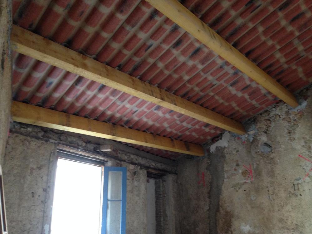 renovation maison var
